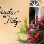 GIADA IN ITALY