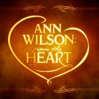 ANN WILSON - FROM THE HEART