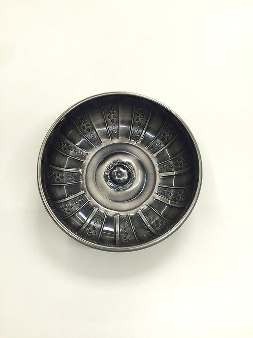Hamam Tası (Gümüş Renk)