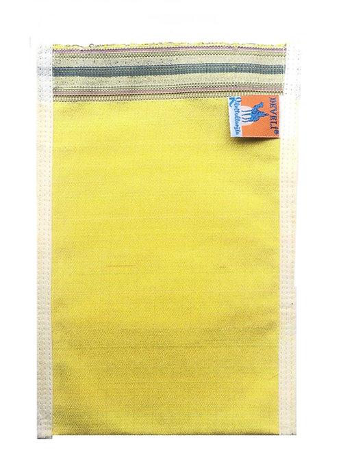Limon Sarı-Sert Hamamcı Kese Develi ®