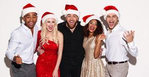 ...'twas the week before Christmas
