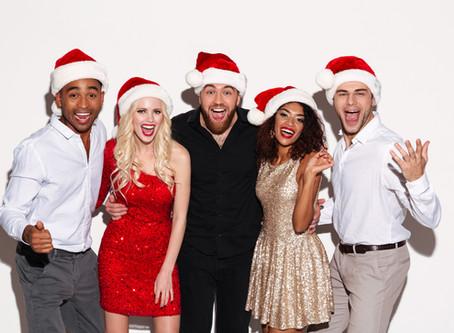 Create the spirit of Christmas - 3 ways to thrive through the holidays