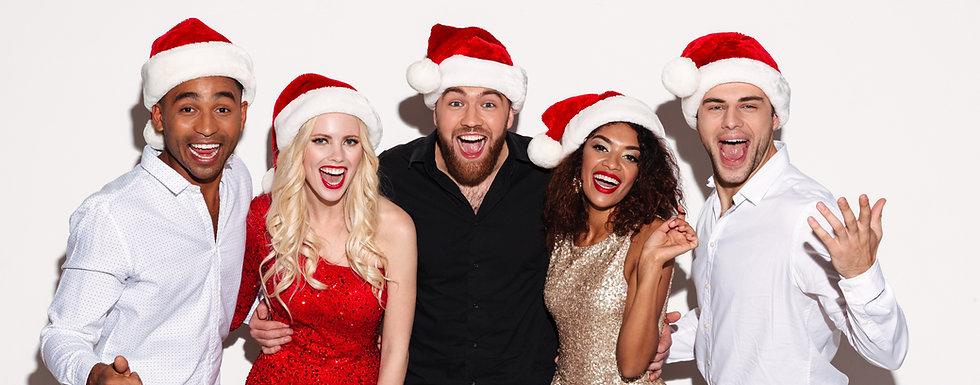 Christmas Event Entertainment