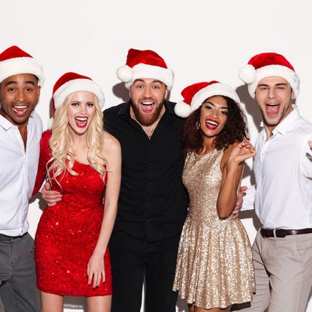 Jarida la Kusafiri #3 Merry Christmas