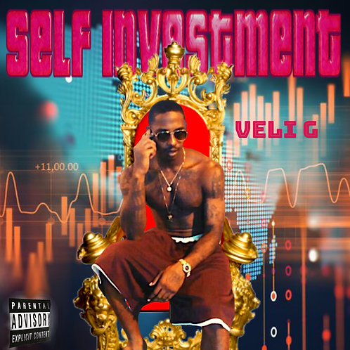 Copy of Self Investment by Veli G Deluxe Edition