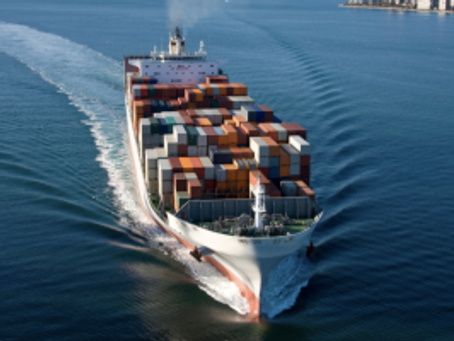 Maritime Security Solutions For Ships