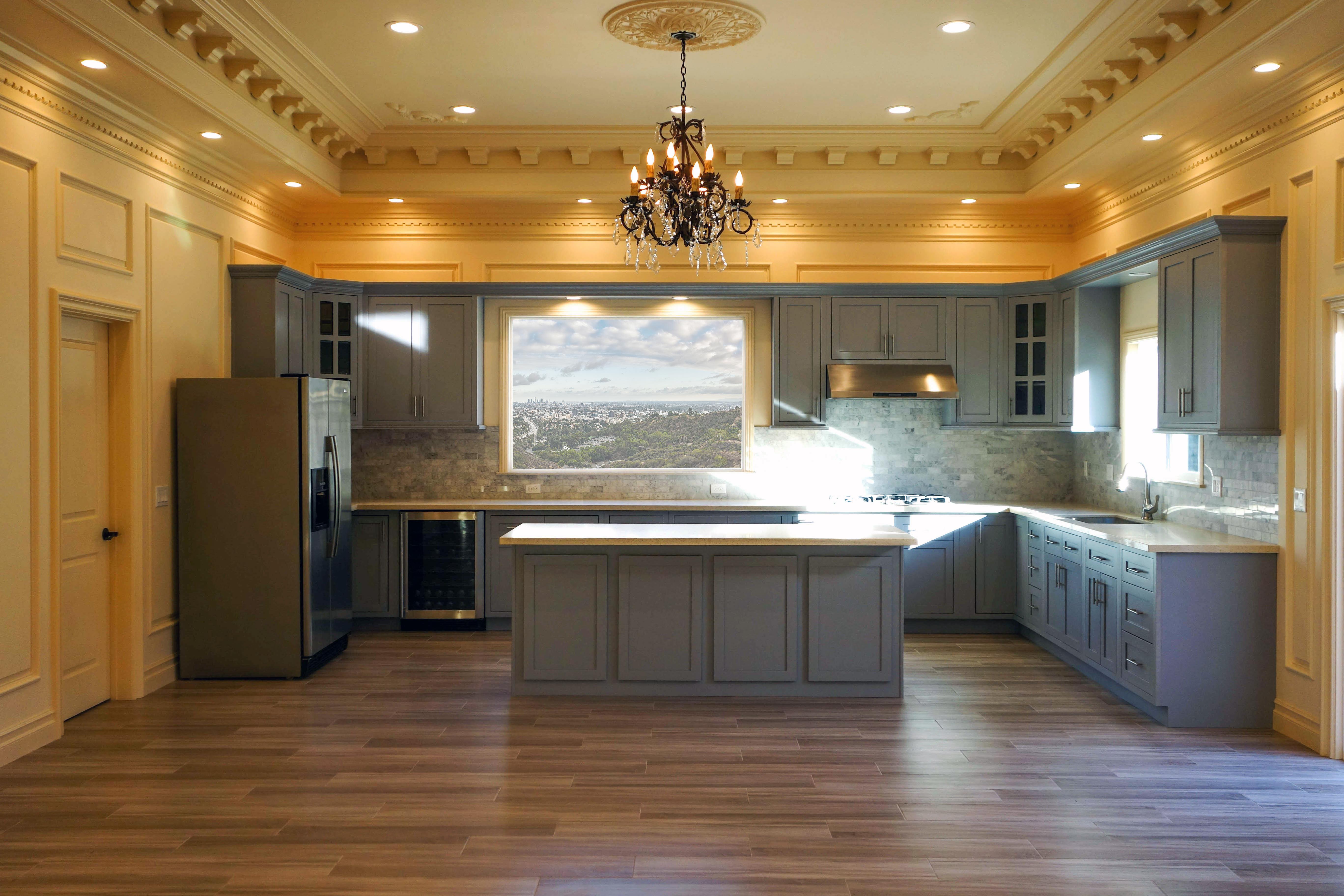 Home | NU Image Kitchen and Bath Design