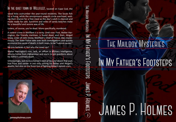 Mailbox Mysteries: In My Father's Footsteps