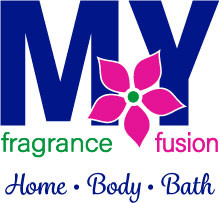 My Fragrance Fusion - Home Body Bath