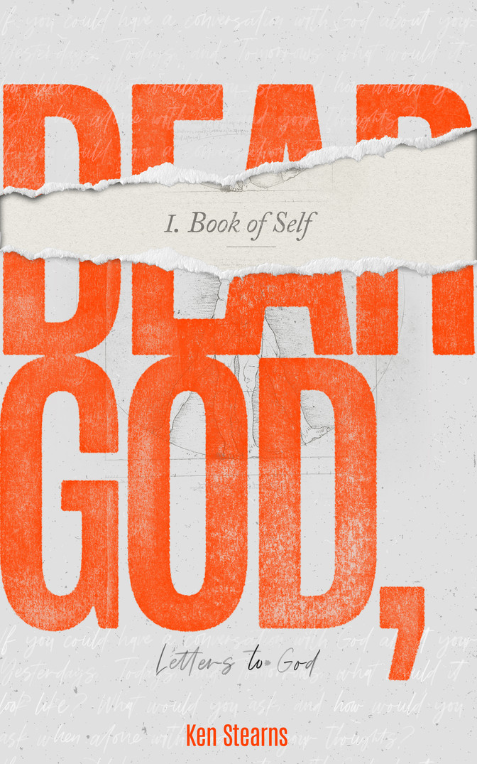 Dear God: Book of Self