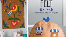 Fabulous Wool Felt — Suzanne Cosmo
