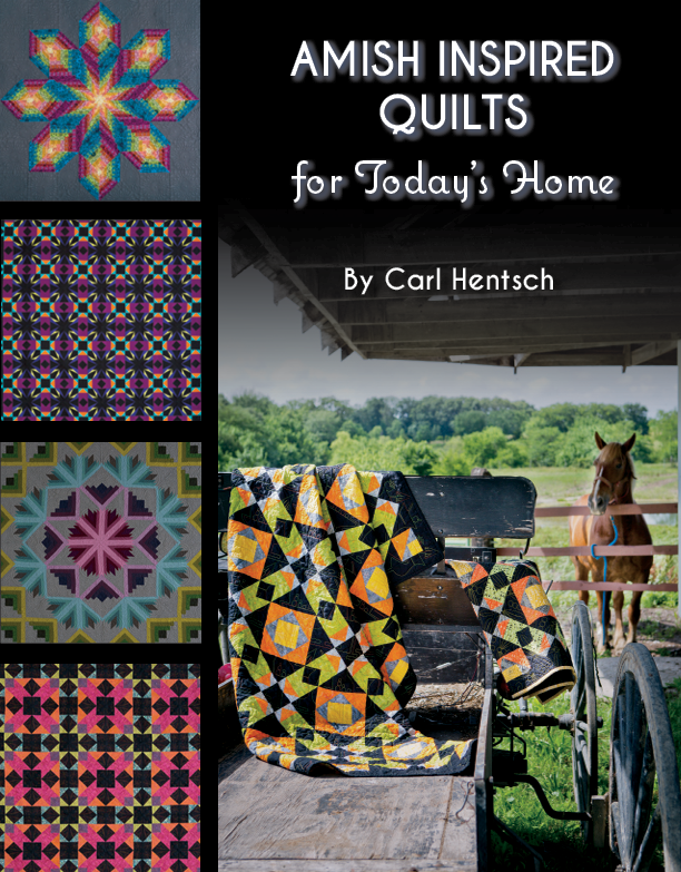Amish Inspired Quilts :: Carl Hentsch