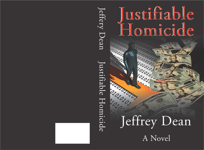 Justifiable Homicide - Jeff Dean