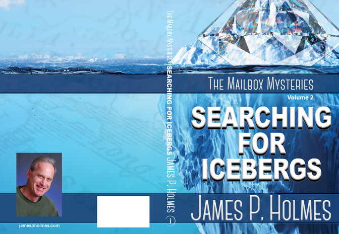 Searching for Icebergs