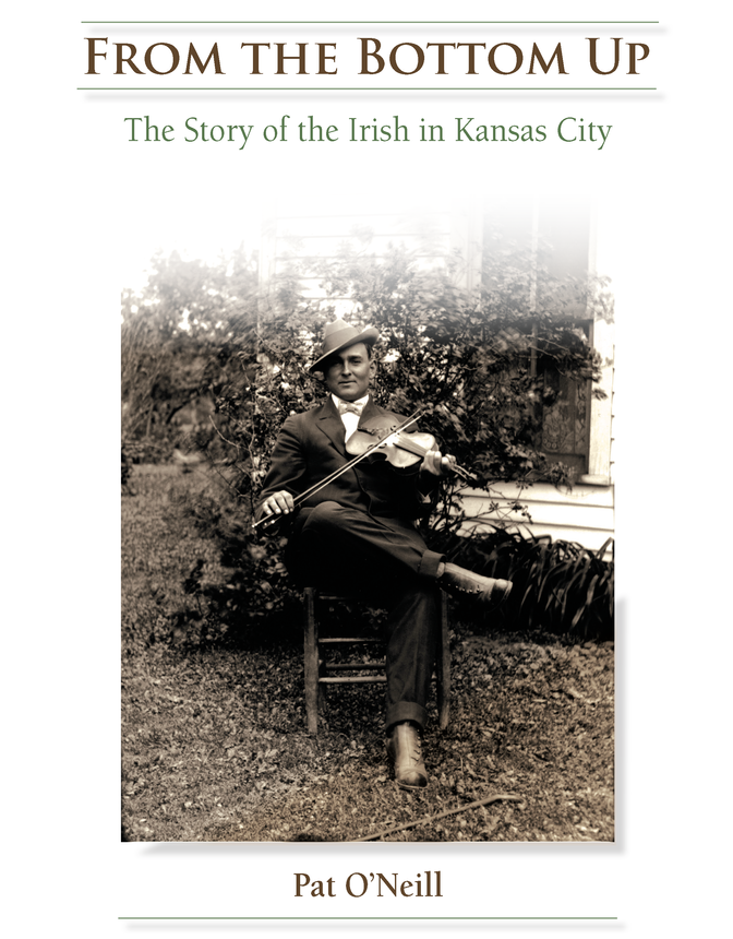 From the Bottom Up: The Story of the Irish in Kansas City