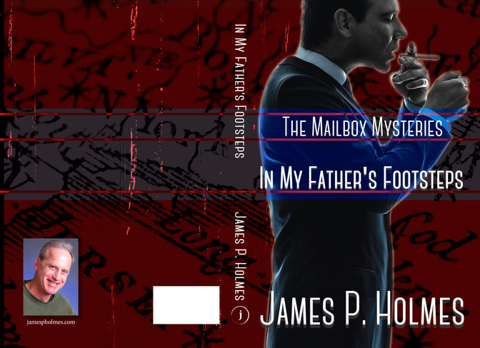 The Mailbox Mysteries - James P. Holmes