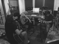 Ross, Kye, and Tom Bukovac, '15