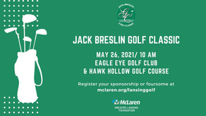 2021 Jack Breslin Golf Classic Preview