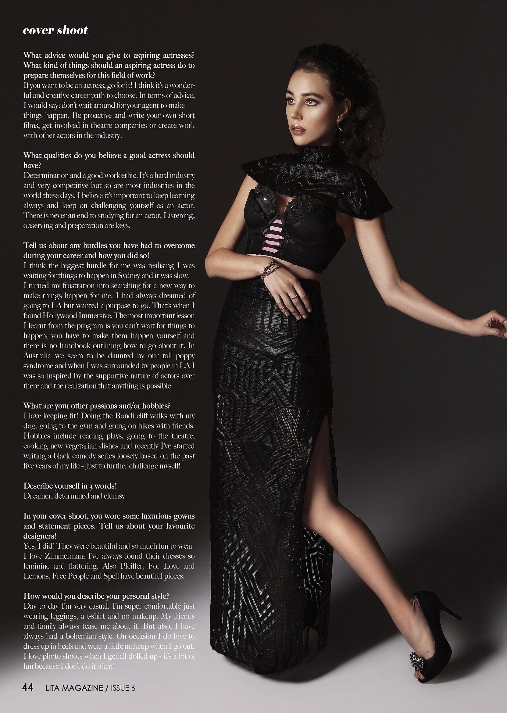 rachel kim cross press page44