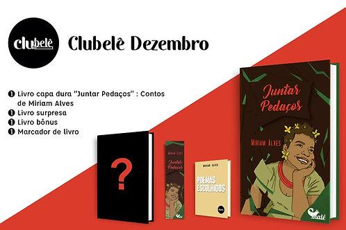 Kit Dez/20 | Juntar Pedaços - Miriam Alves