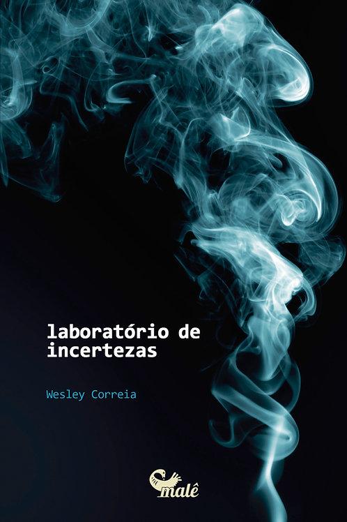 laboratório de incertezas