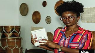 Doutora de Lafaiete lança livro Intelectuais Negras