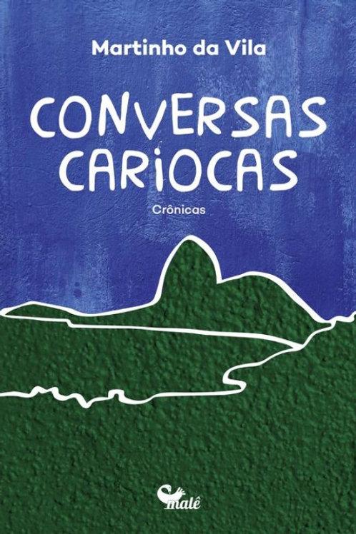 Conversas Cariocas   Martinho da Vila