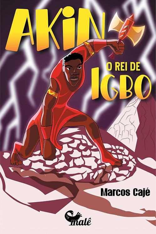 Akin: o rei de Igbo