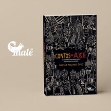 Malê lança antologia com textos ficcionais de 18 autores que se inspiraram nos arquétipos dos Orixás