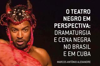 O teatro negro em perspectiva