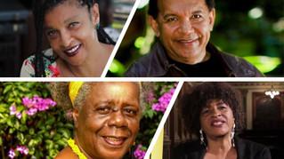 Malê reúne em coletânea poemas de Conceição Evaristo, Salgado Maranhão, Elisa Lucinda, Lia Vieira e