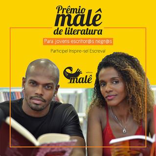Nova no mercado, Malê promove escritores afro-brasileiros