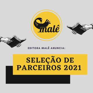Seleção de parceiros 2021