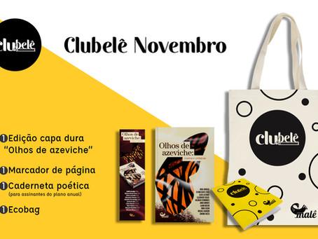 """Conheça a coletânea """"Olhos de azeviche"""": livro do primeiro mês do clube de leitores da Editora Malê"""
