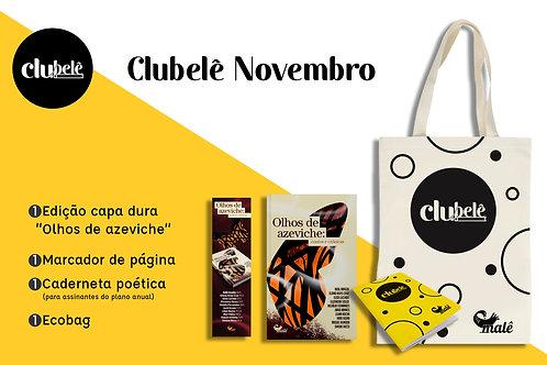 Kit Nov/ 20 |  Olhos de Azeviche Vol. 2