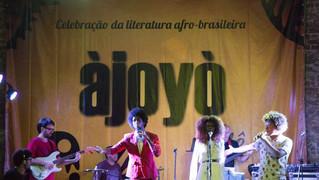 Editora Malê promove encontro de literatura e cultura negra