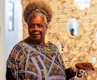 Conceição Evaristo participa da 18ª Bienal Internacional do Livro Rio