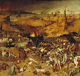 Le Triomphe de la Mort, Brueghel.jpg