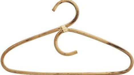 Rattan Clothes Hanger