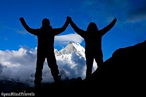 Поехали в Непал!