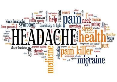 Headache Cough Cold Fever