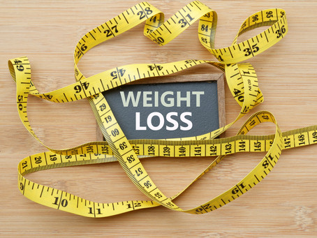 Why it's important to Weigh yourself Daily