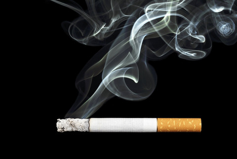 Unfiltered cigarettes are most deadly.