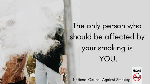 The dangers of second-hand smoke: what the research shows