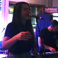 Live at Thirdspace