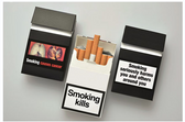 Those who have stopped smokingduring this time should not start