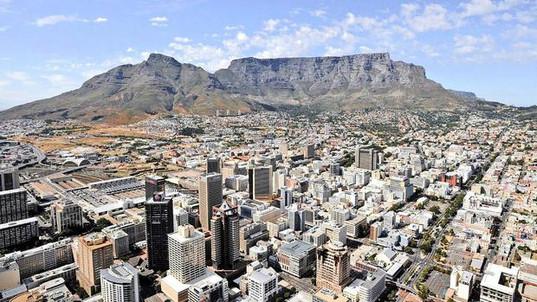 Afbeeldingsresultaat voor Inner city of Cape Town