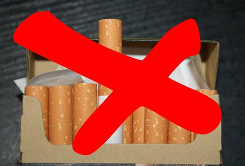 The cigarette industry is being disingenuous in its efforts to oppose draft tobacco control laws