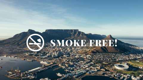 Kudos to City of Cape Town for taking bold smoke-free move