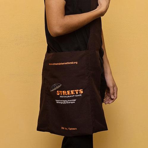 STREETS Monk Bag